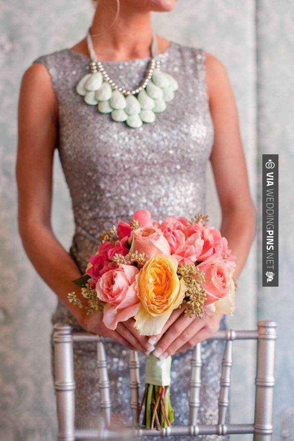 Neat - Fierce bridesmaid | CHECK OUT MORE GREAT PINK WEDDING IDEAS AT WEDDINGPINS.NET | #weddings #wedding #pink #pinkwedding #thecolorpink #events #forweddings #ilovepink #purple #fire #bright #hot #love #romance #valentines #pinky