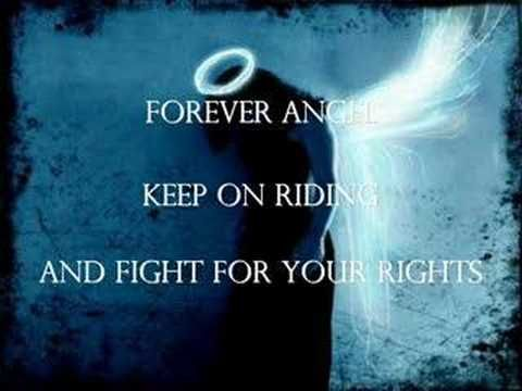 Forever Angel by Axel Rudi Pell - YouTube