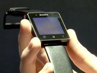 Sony SmartWatch 2 explained in hands-on video CNET gets to grips with Sony's newest wrist-occupier, designed to work as an extension to your Android phone. Watch our hands-on video now.