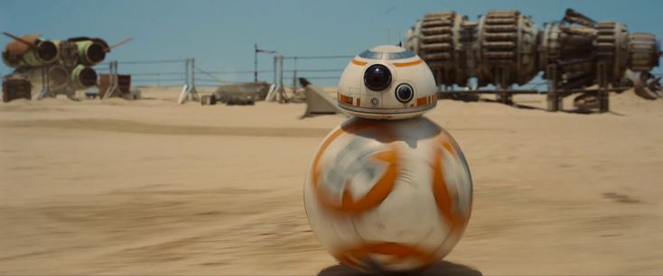 Star Wars: The Force Awakens' Trailer: The Geeky Details You May ...
