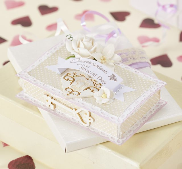 Free Wedding Gift Box Templates : images about Free craft printables on Pinterest Handmade cards, Free ...