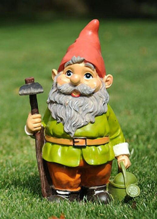 Funny Garden Gnomes: The 25+ Best Funny Garden Gnomes Ideas On Pinterest
