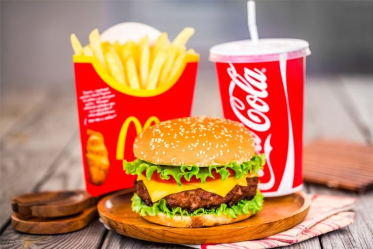 You Will Never Eat McDonald's Again After Reading These 10 Disgusting Facts