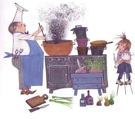 #libelle @Susan de Bruijn - samen koken heeft iets gezelligs