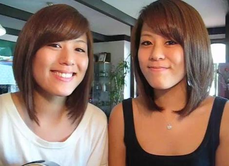 Medium-length hair, side fringe | Jayesslee