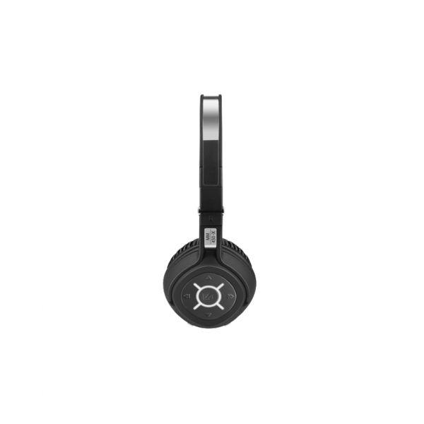 Sennheiser MM 450 - Removes background noise