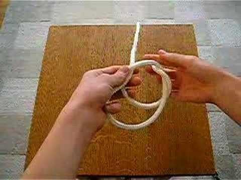 slip knots used in bondage
