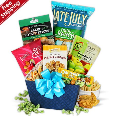 Best 25 gluten free gift baskets ideas on pinterest family allergies dont stand a chance against good food this gluten free gift basket negle