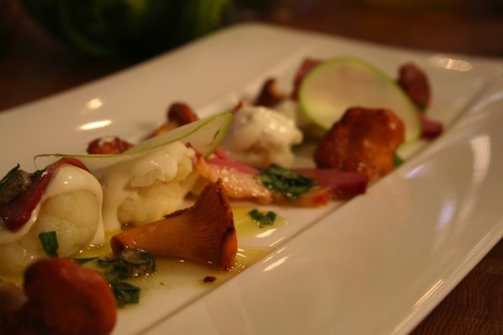 The Taste of Cooking: Bloemkool - Recept | 24Kitchen