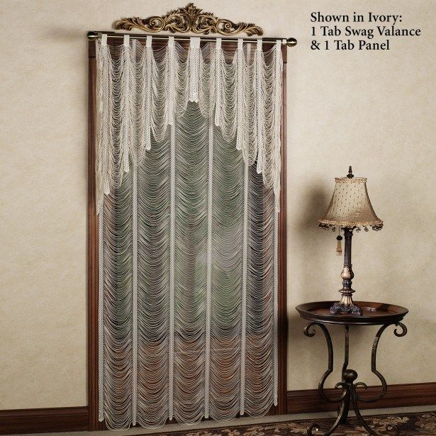 Marburn Curtains Valances Will Add Value To Your Living Room : Pretty  Marburn Curtain Valances. Curtains,decorative,home,marburn,valances