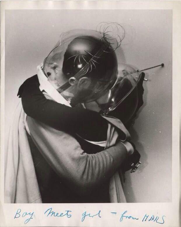 Boy meets girl (1955)