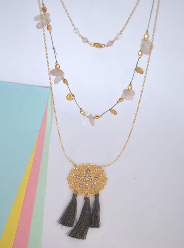 Necklace-Spring-Amarone