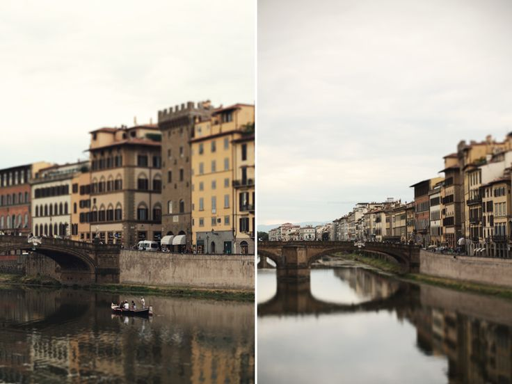 Firenze - lived there, loved it.