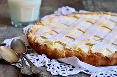 La ricetta della crostata ricotta e mascarpone: dolce semplice ma appagante perfetto per tutte le occasioni