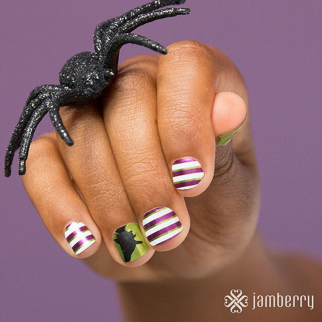 Jamberry nails wraps are all non toxic, latex free, gluten free and cruelty free vinyl wraps. There are over 300 designs to choose from and they're made in the USA. They last up to 2 weeks on fingers and 6 weeks on toes. They are an amazing alternative to salons. All our products are DIY and so afforable. We also carry 5 free nail lacquers and 5 free gel polish system with LED curing lamp. Do you have any questions? If so please feel free to email me.  Rachelsjamberry.jamberrynails.com