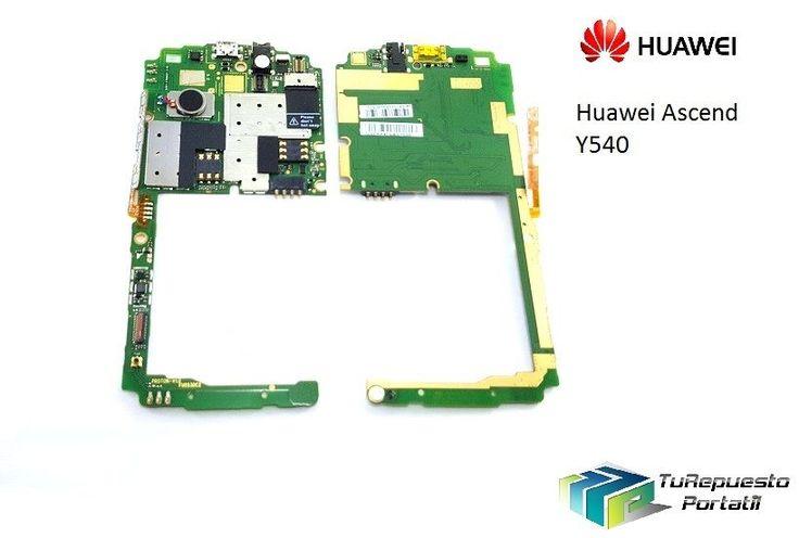 Placa Base Motherboard Huawei Ascend Y540 U01 4GB Libre Original