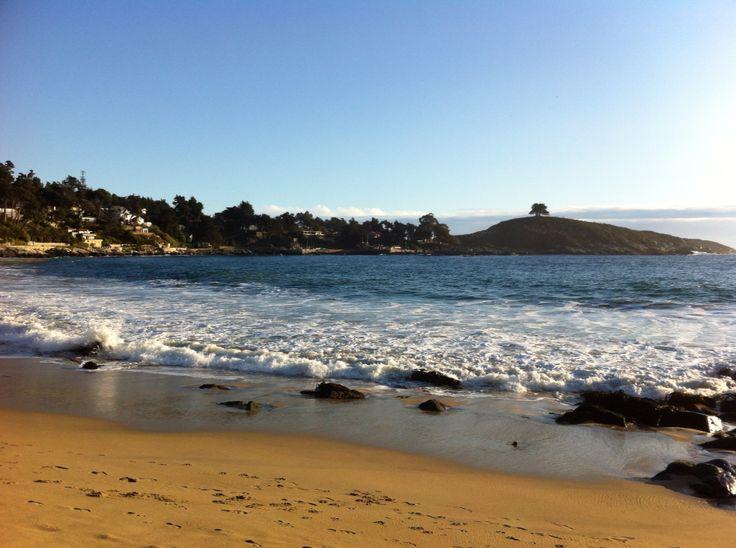 ACG // Playa Zapallar