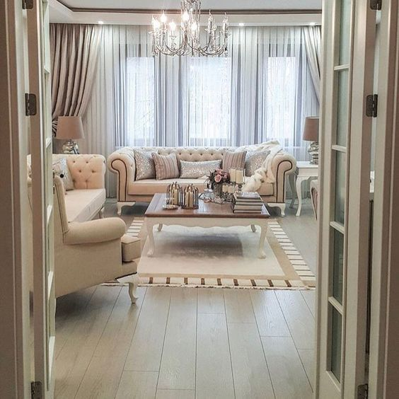 Luxurious Home Decor Ideas That Will Transform Your Living: 25+ Best Ideas About Tufted Couch On Pinterest