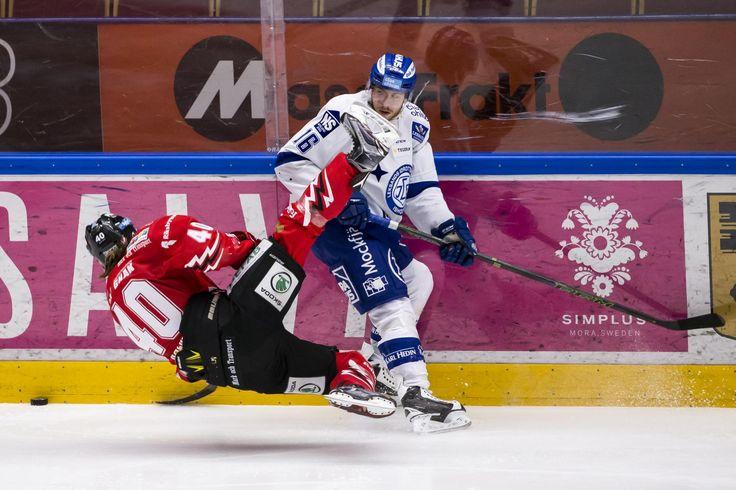 Leksands János Hári, HockeyAllsvenskan 2015-16  FIGJAM