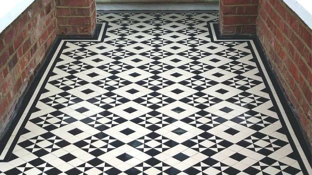 Floor Tiles On Sheets Geometric Ceramic Tile With Designs Inspirations Inlay Great Fancy Flooring Design P Tile Floor Patterned Floor Tiles Colorful Tile Floor