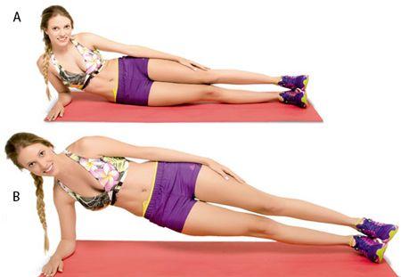 Exercício funcional para entrar em forma está fazendo o maior sucesso no mundo fitness. A nossa personal fez um treino funcional que vai conquistar você!