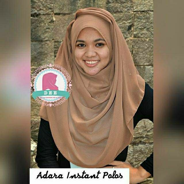 Saya menjual Adara jilbab instant seharga Rp75.000. Dapatkan produk ini hanya di Shopee! http://shopee.co.id/deedee18_/1684740 #ShopeeID