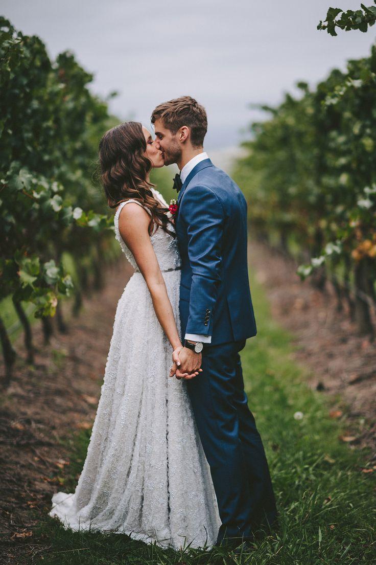 Sweet bride and groom portrait   Aparat Photography   See more: http://theweddingplaybook.com/wedding-playbook-magazine-volume-10/