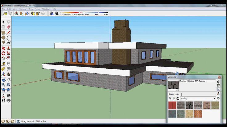 25 best ideas about google sketchup on pinterest free 3d modeling software free 3d design. Black Bedroom Furniture Sets. Home Design Ideas