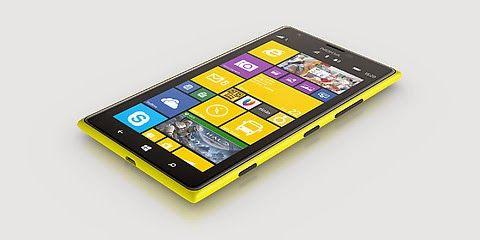 Το εντυπωσιακό Nokia Lumia 1520 | My Fashion Land