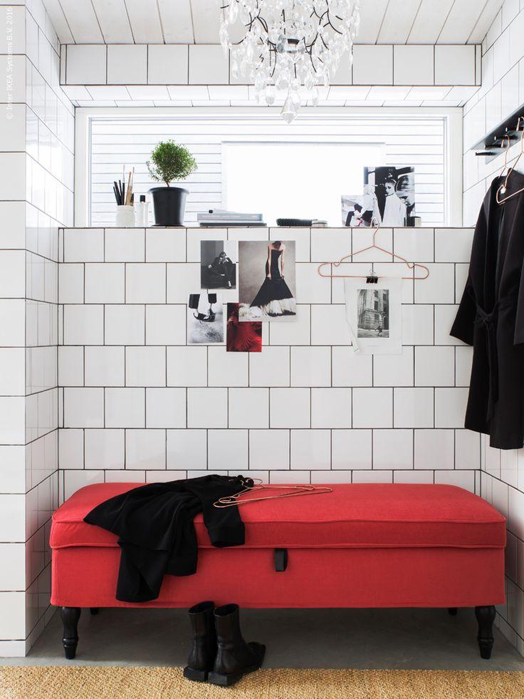 56 besten flur bilder auf pinterest ikea deutschland t ren und unordnung. Black Bedroom Furniture Sets. Home Design Ideas