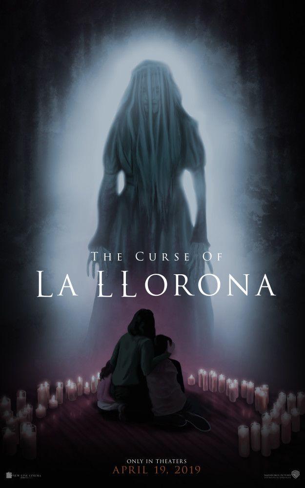 The Curse Of A Llorona Llorona La Llorona Scary Legends