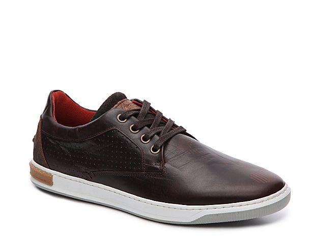 Men Divinos Sneaker -Chocolate