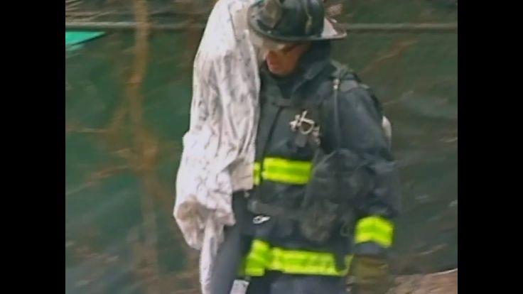 Child, quadrapalegic man rescued from Garfield Park house fire, San Fran...