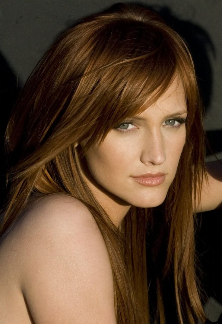 Ashlee Simpson Capless Long Human Straight Wigs at nextwigs.com #Human hair wigs#