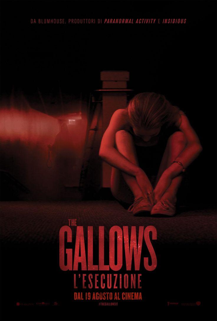 The Gallows: L'esecuzione | Travis Cluff, Chris Lofing