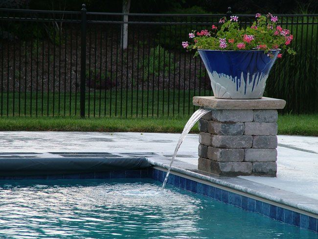 Custom Inground Pool Designs 14 best concrete inground pool designs images on pinterest | in