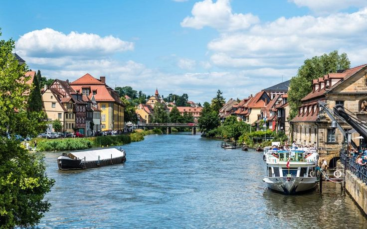 Beer, bratwurst and beyond in northern Bavaria