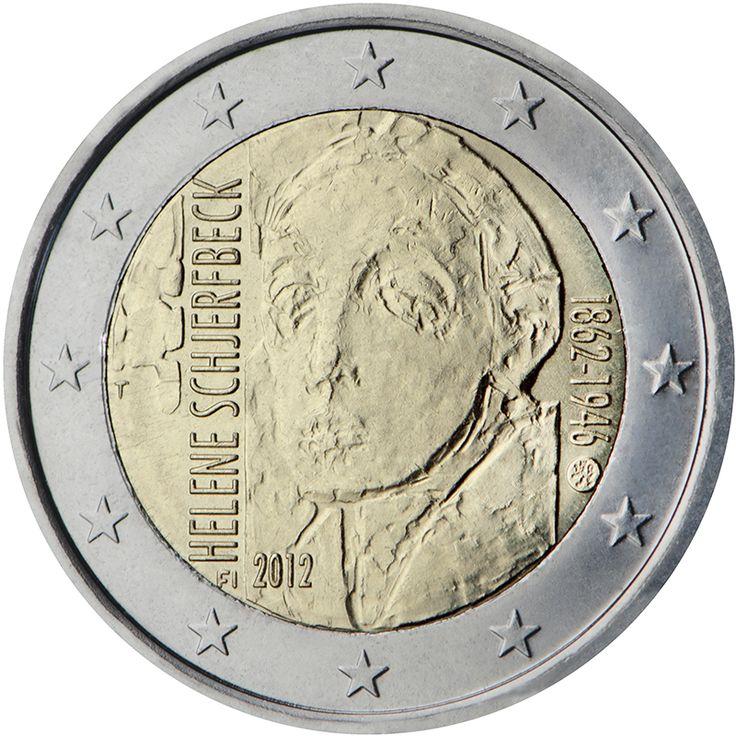 Finlandia 2 euros conmemorativos (Especial) 2012