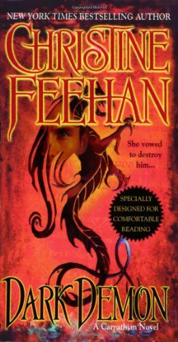 Bestseller Books Online Dark Demon (The Carpathians (Dark) Series, Book 13) Christine Feehan $9.99  - http://www.ebooknetworking.net/books_detail-0515140880.html
