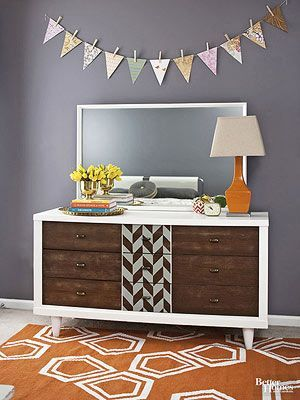Repurposed Wooden Chairs | Repurpose Dresser Drawers | Diy Furniture Decor