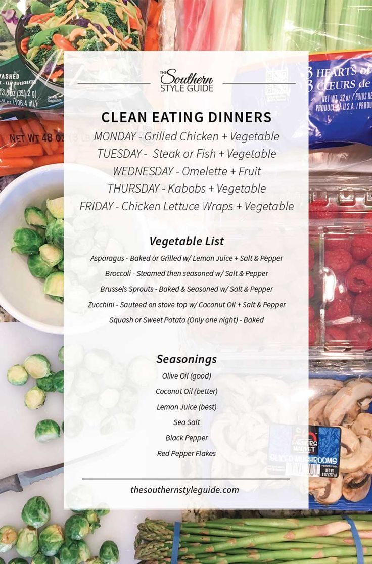 Clean Eating, 21 Day Cleanse, Cleanse, Whole 30, Daniel Fast, Meal Prep, Food Prep, Meal Planning, Easy Dinners, Healthy Dinners // Staring my Rubbermaid BRILLIANCE� storage containers! #OrganizeWithBrilliance #CollectiveBias #Ad