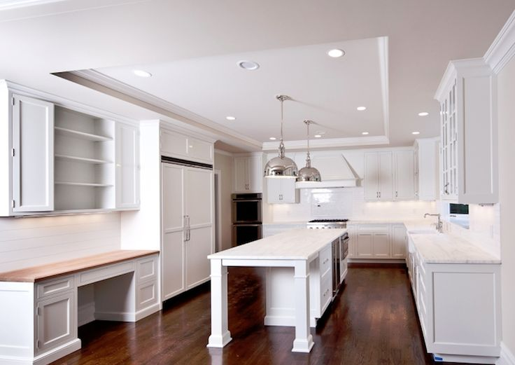 How Many Recessed Lights For A X Kitchen