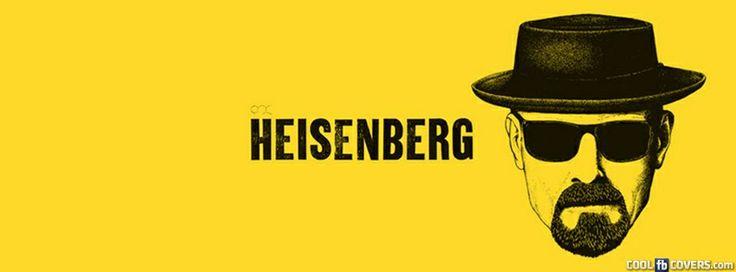 Heisenberg cover image