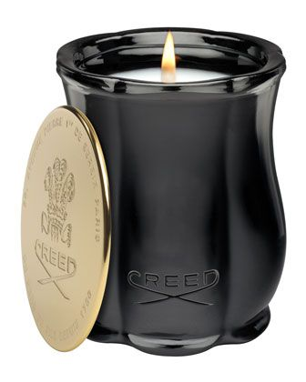 CREED Aventus Candle.