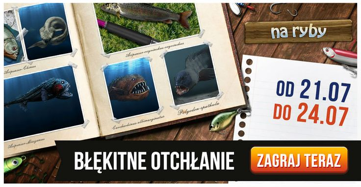 Błękitne Otchłanie http://naryby2.fansite.xaa.pl/watek-1370.html #naryby #letsfish
