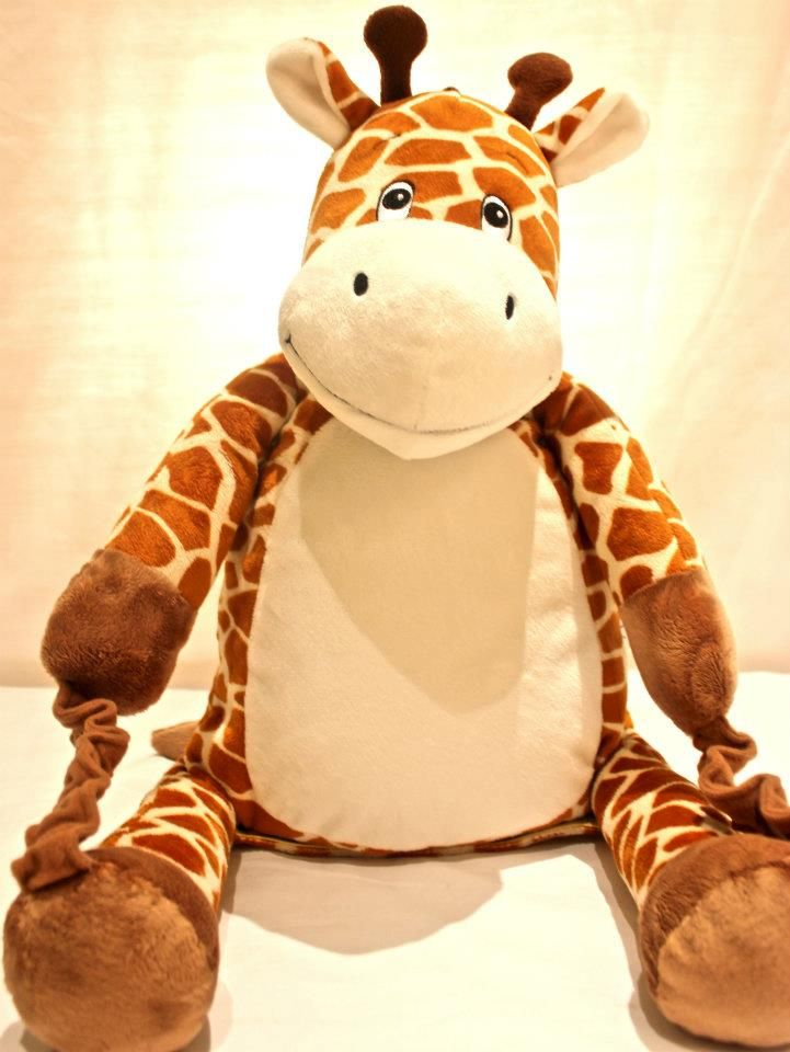 Raffy the Giraffe. Backpack for bits and bobs for all their little adventures. Ideal present for toddler. http://bobobuddies.com/