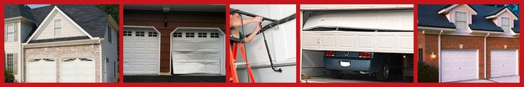 If your garage door is not working properly, you may be forced to try to repair it on your own. A good number of householders have tried this and ended up worsening the state of their garage doors.