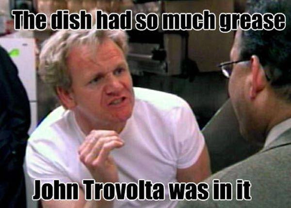 Chef Ramsay Meme