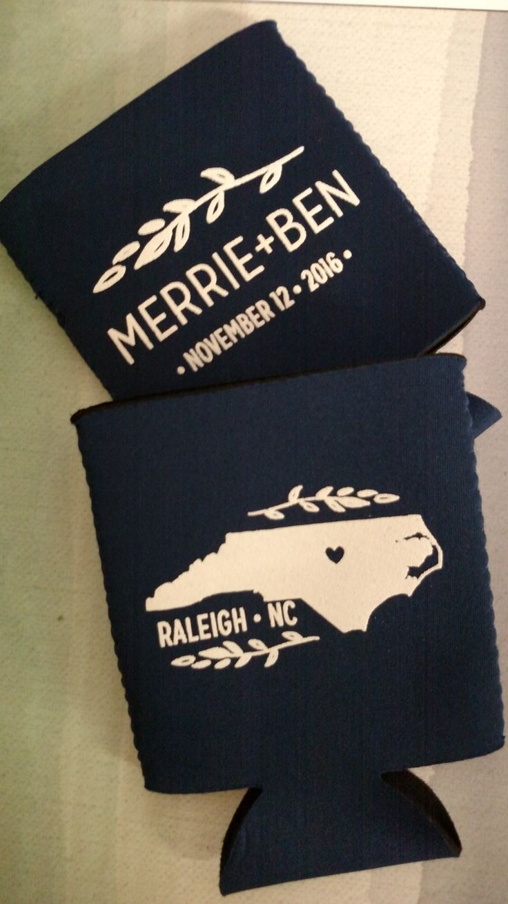 Best images about wedding koozies on pinterest hot