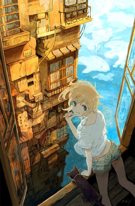 229 Best Images About Aesthetic Anime On Pinterest